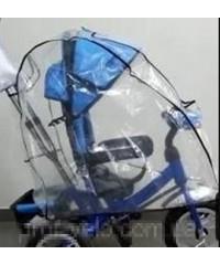 Дождевик для колясок универсальный