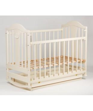 Детская кровать Наполеон NEW маятник