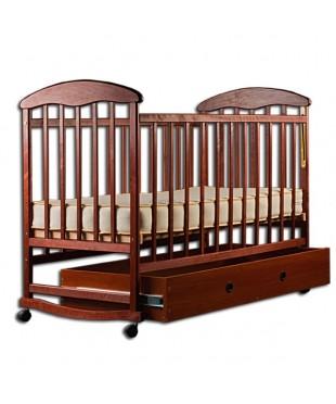 Детская кровать Наталка с ящиком