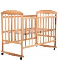 Детская кровать Наталка светлая
