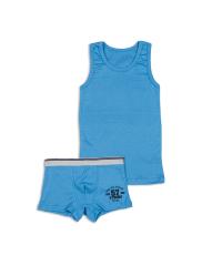 Комплект нижнего белья для мальчика 288-1006