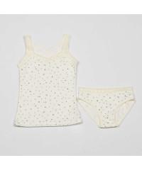 Комплект нижнего белья для девочки 291