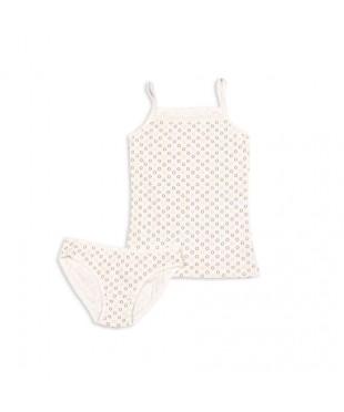 Комплект нижнего белья для девочки 305