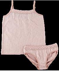 Комплект нижнего белья для девочки 4ТК121, 4ТК12