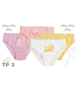 Трусы для девочки ТР3