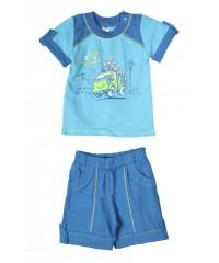 Комплект для мальчика  509-114