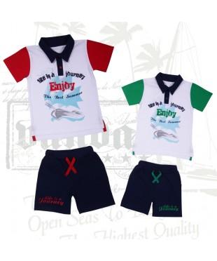 Комплект для мальчика 807-116