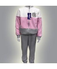 Спортивный костюм для девочки Apple
