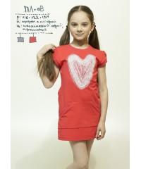 Платье ПЛ08