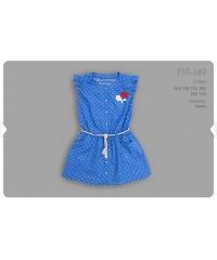 Платье летнее ПЛ149