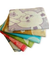 Одеяло байковое (хлопок)