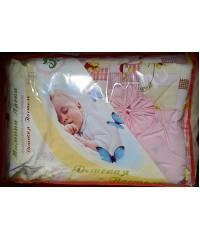 Детский постельный комплект  Классик (8 эл)