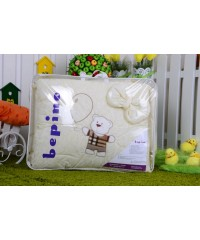 Детский постельный комплект  Мишка с шариком