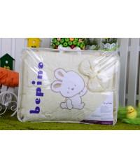 Детский постельный комплект Зайченок